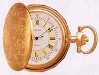 ティソ、TISSOT懐中時計 T83.4.550.83