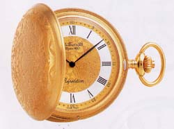 ティソ、TISSOT懐中時計 T83.4.603.83