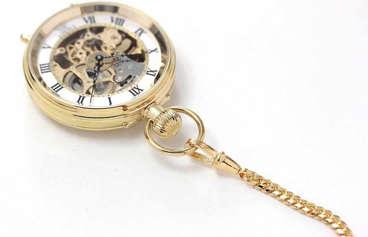 ティソ スイス 懐中時計
