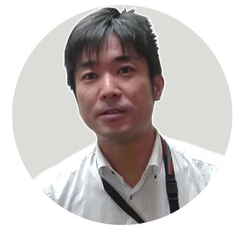 正美堂 専務 合田