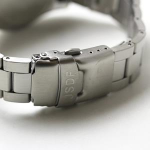 kentex 腕時計 ダブルセキュリティフォールディングバックル