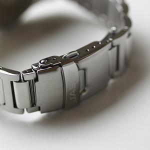 kentex 腕時計 ステンレスベルトフォ^ルディングバックル