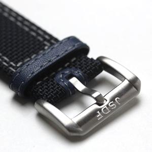 Kentex ケンテックス JSDF ソーラースタンダード 尾錠タイプのベルト