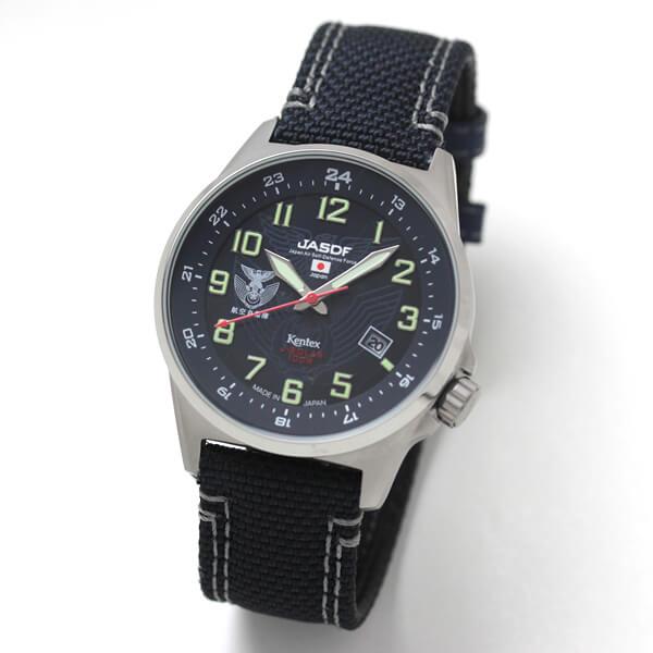 s715m02 ケンテックス Kentex 陸上自衛隊 ソーラースタンダード ソーラー 腕時計