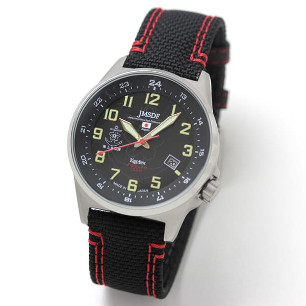 s715m03 ケンテックス Kentex 陸上自衛隊 ソーラースタンダード ソーラー 腕時計