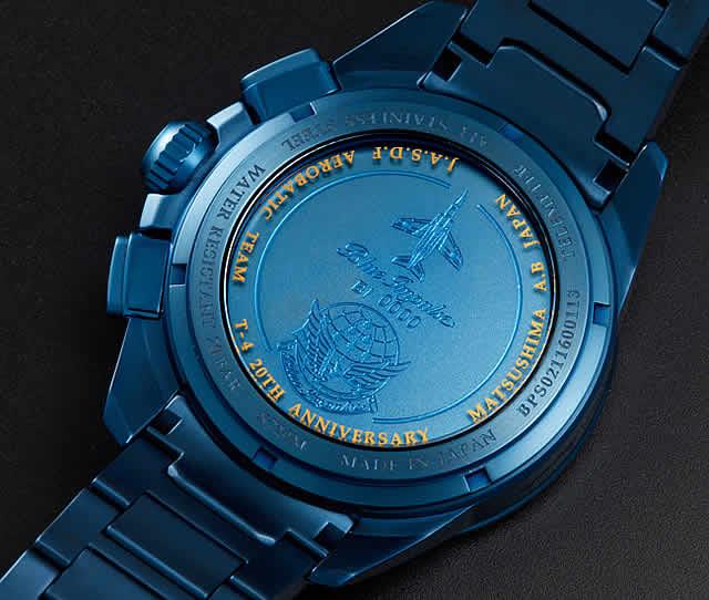 ケンテックス 時計 T-4
