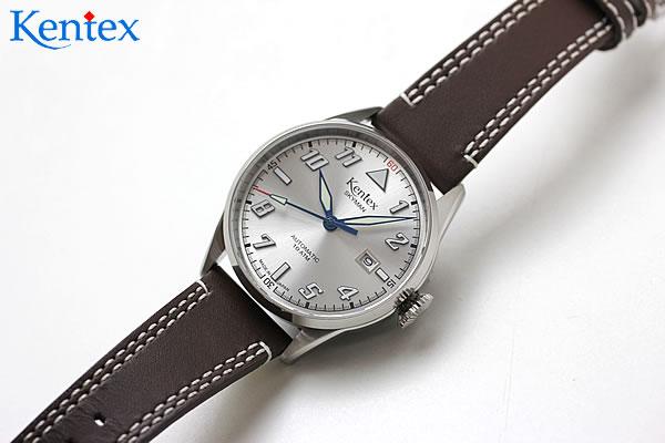 ケンテックス腕時計 スカイマン