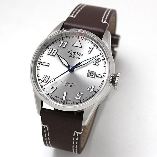 Kentex ケンテックス 腕時計