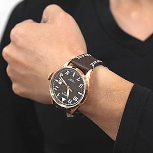 ケンテックス時計