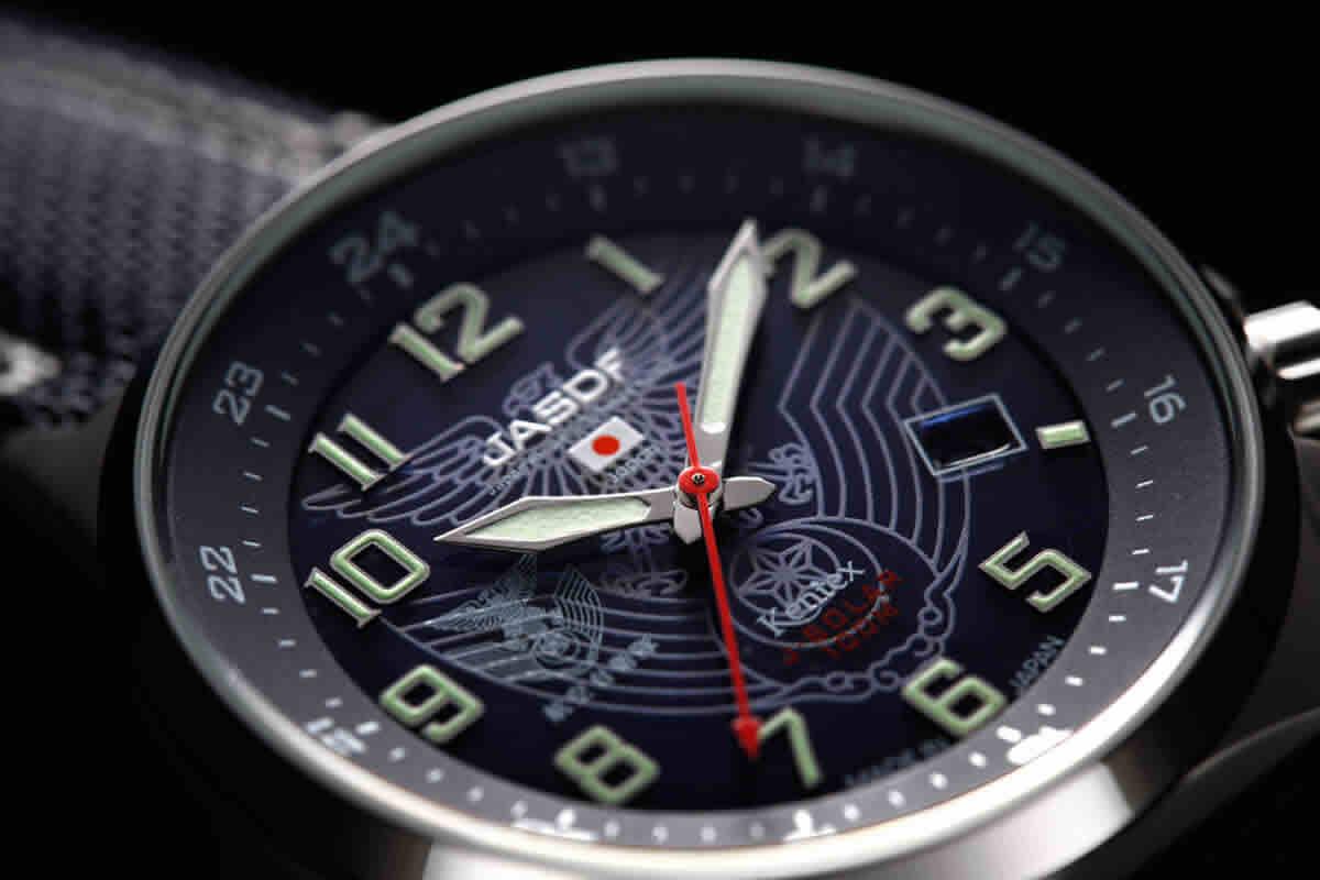 kentex(ケンテックス) 腕時計 ブランドイメージ インスタ クリスマスプレゼント 彼氏 ミリタリー 社会人 大学生