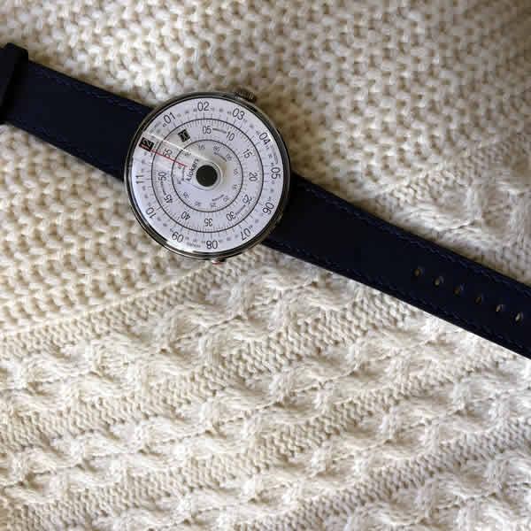 Klokers(クローカーズ)腕時計