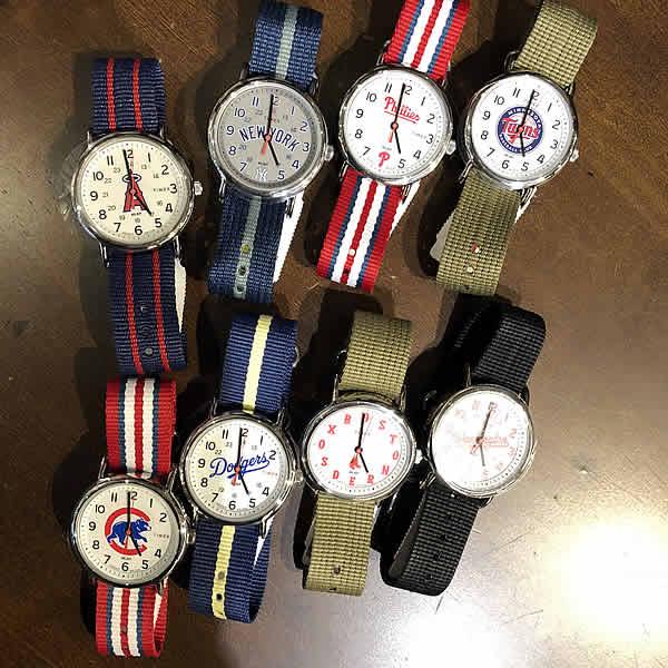 タイメックス腕時計はクリスマスプレゼントにオススメです。