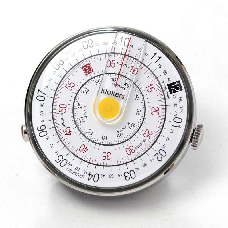 klokers クロッカーズ クローカーズ 時計  klok01d1