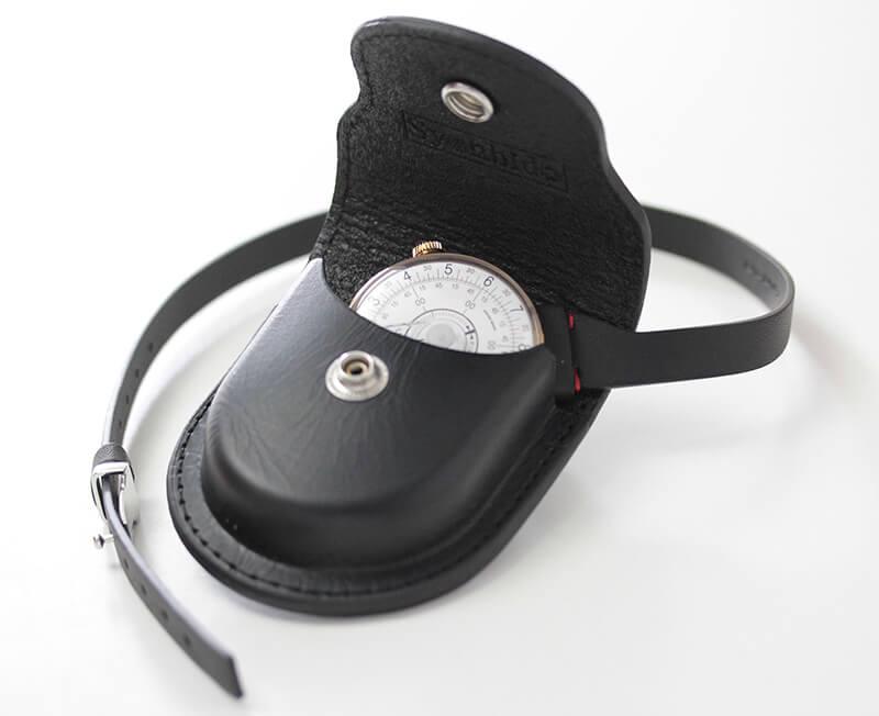 懐中時計 専用ケースとクロッカーズ時計とベルトのセット
