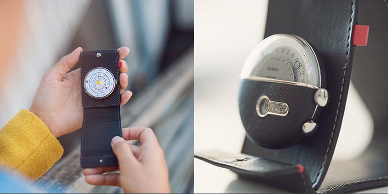 カタチが変わる。使い方が変わる。オシャレに持ち運べる懐中時計に klokers クロッカーズ