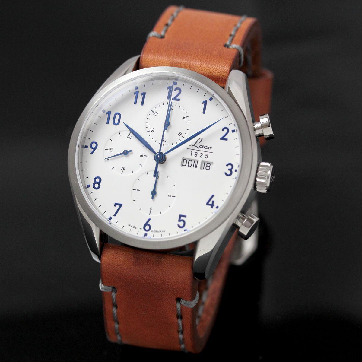 ラコ(Laco) シカゴ(chicago) 861584 腕時計