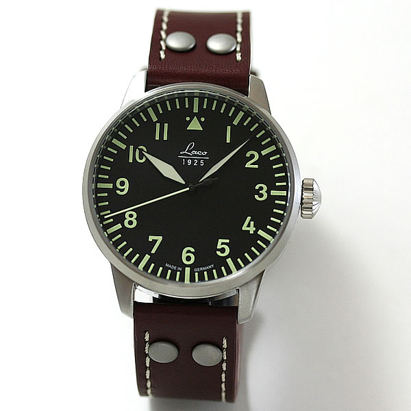 ラコ(Laco)AUGSBURG 腕時計 861688
