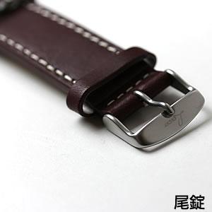 ラコ時計 尾錠