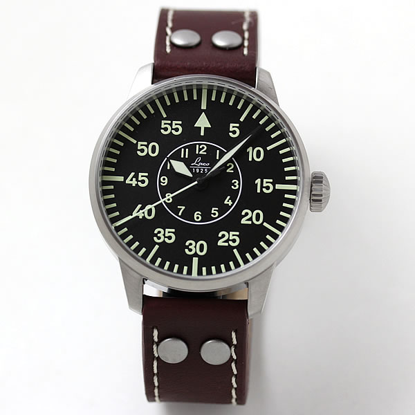 ラコ(Laco)Aachen 自動巻き腕時計 861690