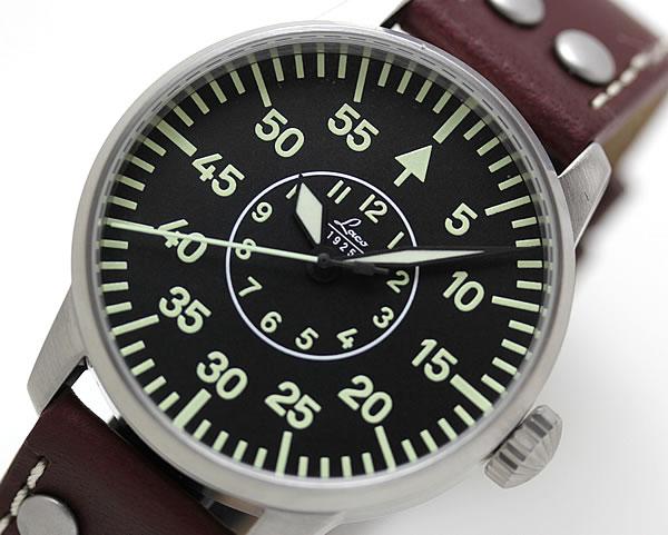 ラコ Aachen 時計