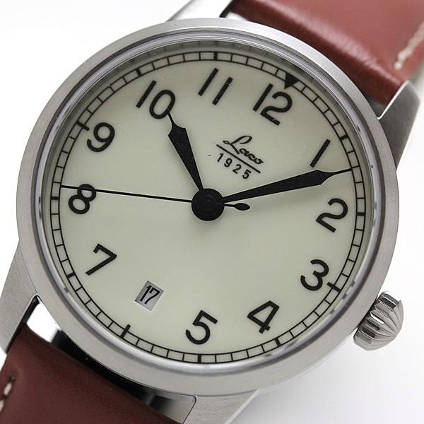 ラコ Laco 時計