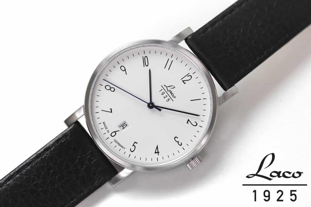 Laco ラコ 手巻き式 腕時計