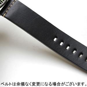 革ベルト ラコ 腕時計