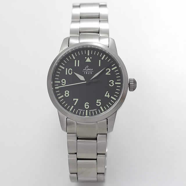 ラコ(Laco)Salzburg ザルツブルク 自動巻き腕時計 861889
