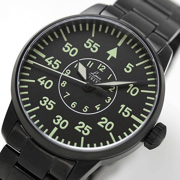 ドイツ ラコ 自動巻き 腕時計