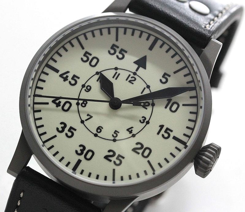 Laco ラコ 腕時計