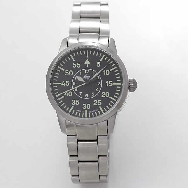 ラコ(Laco)Oslo オスロ 自動巻き腕時計 861896