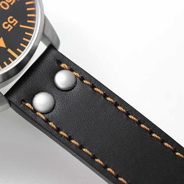 側面 腕時計