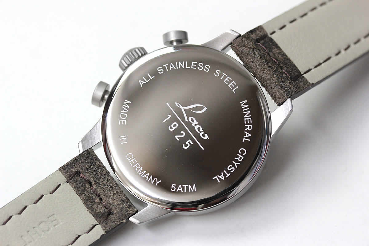 時計 裏ぶた