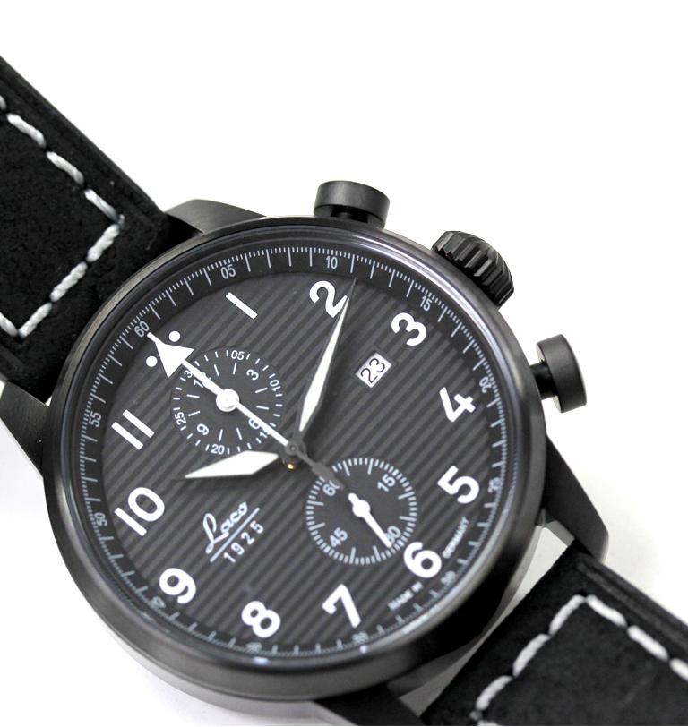 laco ラコ 861975 腕時計