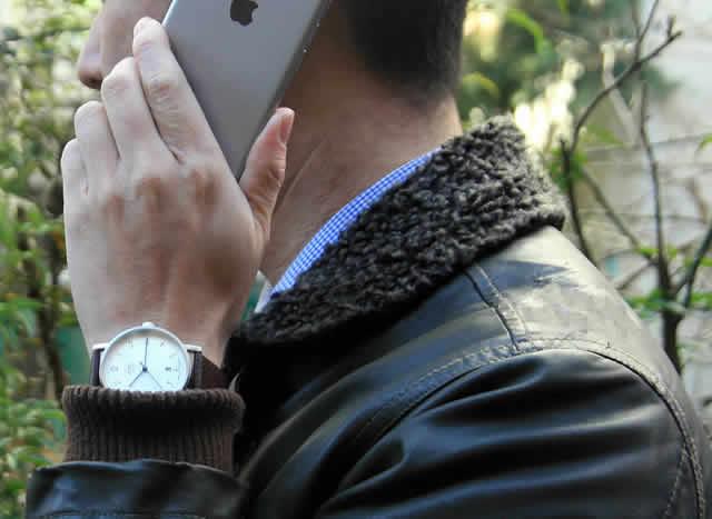 ボーイズ メンズ 男性用 自動巻き 腕時計