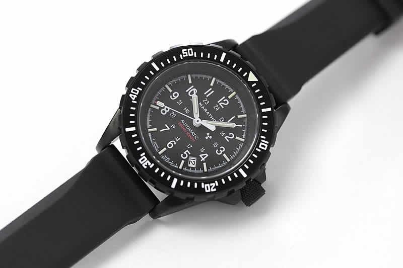 MARATHON GSAR 自動巻き  Divers 300M マラソン ジーサー  ダイバーズ