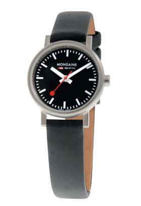 モンディーン(MONDAINE)腕時計 エヴォ クロノグラフ A468.30352.11SBB