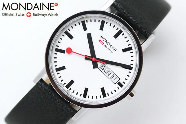 モンディーン 腕時計 ニュークラシック メンズ A667.30314.11SBB