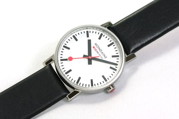 モンディーン 腕時計 エヴォ メンズ A658.30300.11SBB 商品詳細