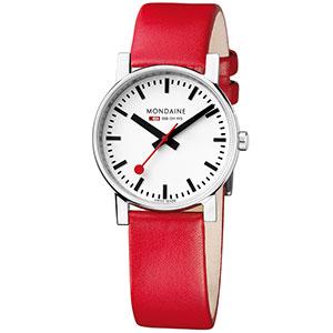 モンディーン(MONDAINE)腕時計 エヴォ  A658.30300.11SBC 日本限定モデル