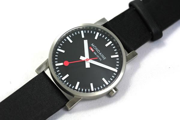 モンディーン腕時計エヴォ メンズ