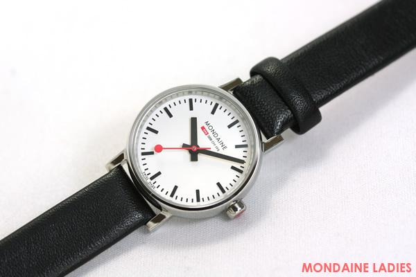 モンディーン 腕時計 女性用