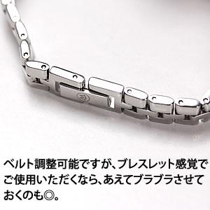 女性へのプレゼントにお勧めの腕時計