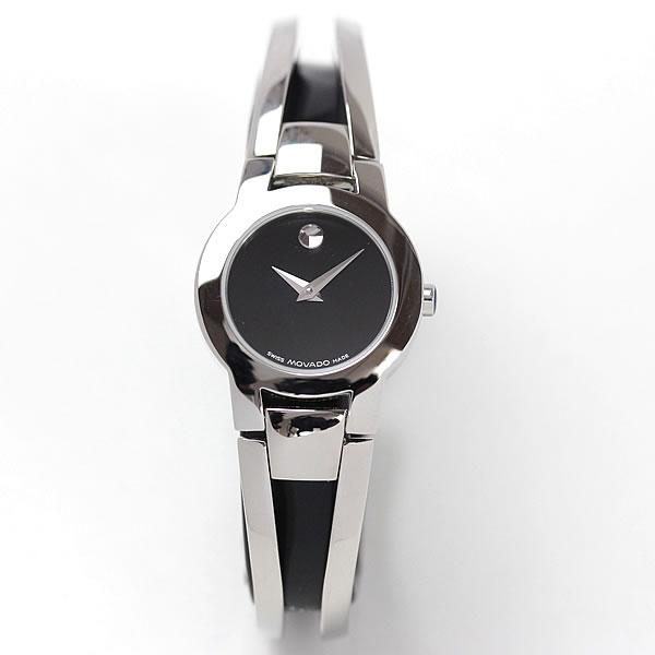 MOVADO(モバード)AMOROSA(アムローサ)女性用腕時計 M84.112.E4S.A