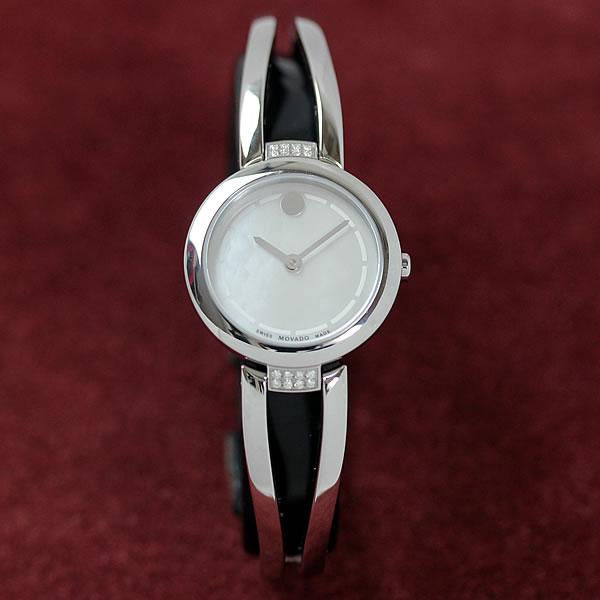 MOVADO(モバード)AMOROSA(アムローサ)Duo(デュオ)女性用腕時計