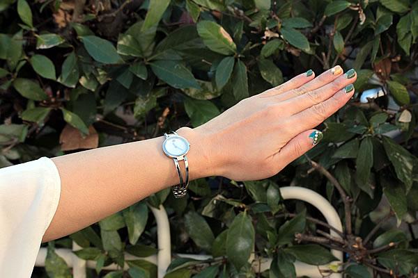 MOVADO モバード 女性用 腕時計