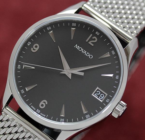 モバード時計 サーカ 時計