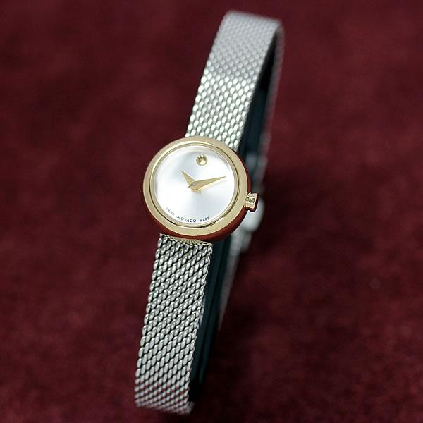 MOVADO モバード 腕時計 ミュージアム