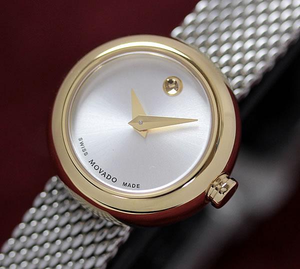 スイス時計 MOVADO Dot ドット