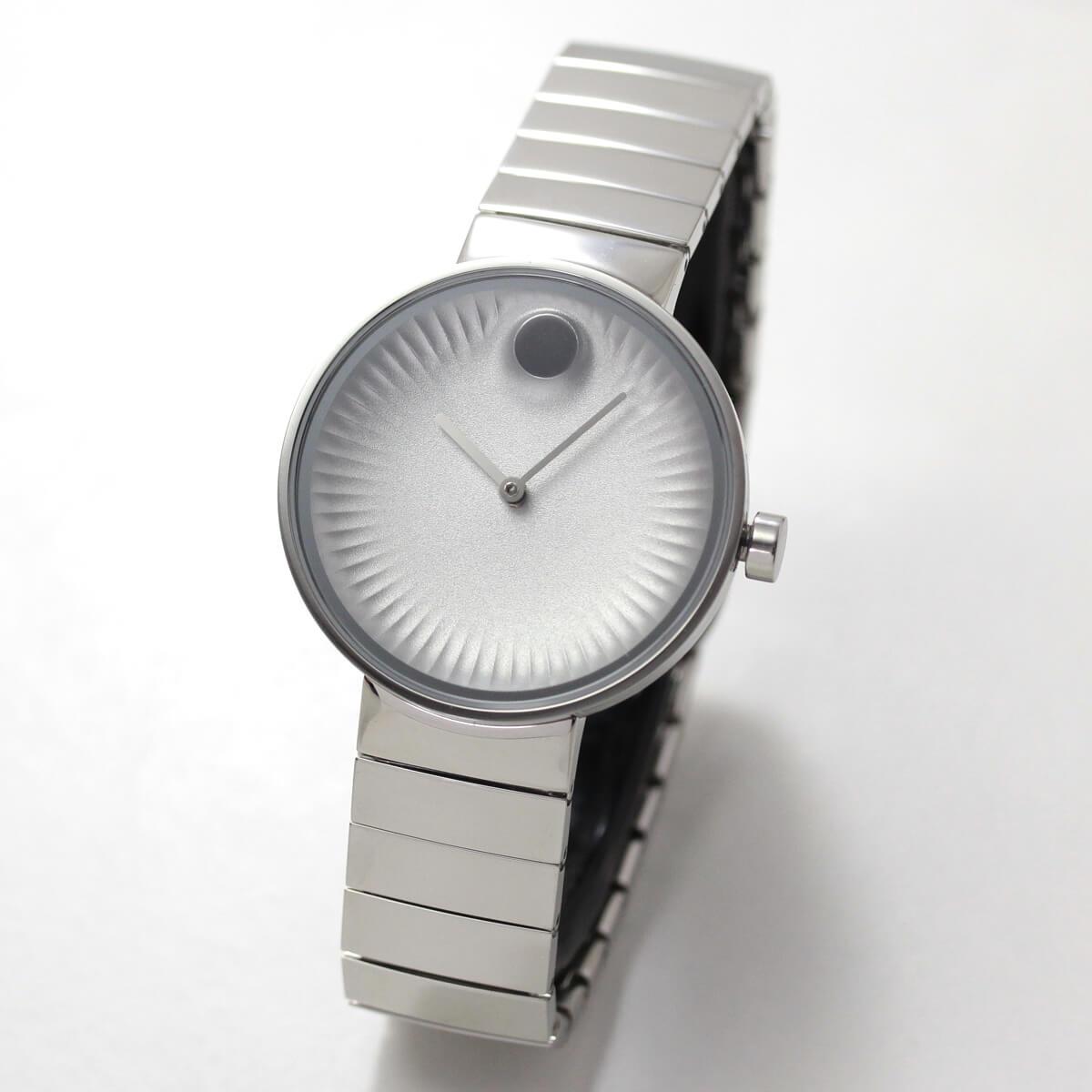 MOVADO EDGE モバード エッジ スイスブランドの腕時計 e36800128105s